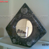 Marble mirrors, marble bathroom mirror from Morocco