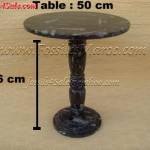 marble coffee table, coffee table marble, marble top coffee table, round marble table, coffee table, marble tables, marble table tops for sale, table fossile maroc, table fossilisée, table de marbre, marble top table
